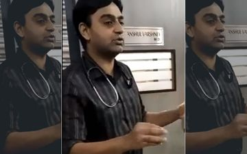 Video Of Indian Doctor Explaining Difference Between Flu, Allergy And Coronavirus Is Going Viral For All The Right Reasons- WATCH