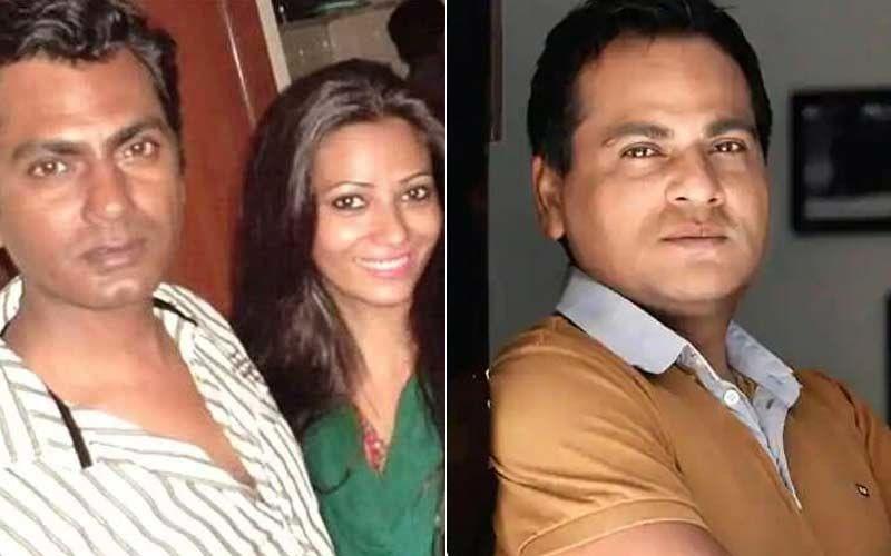 Nawazuddin Siddiqui's Brother Shamas Files A Fraud And Criminal Defamation Case Against Actor's Estranged Wife Aaliya