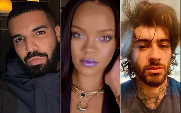 Blackout Tuesday: Following George Floyd's Death, Rihanna, Drake, Zayn Malik Rally Together For A Day-Long Silence