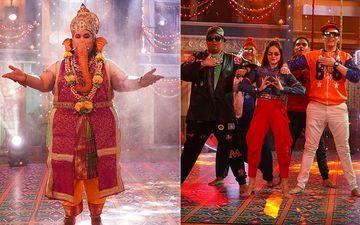 Taarak Mehta Ka Ooltah Chashmah: Tapu Sena's Ganeshotsav Performance Along With Dr Haathi In Rangarang Karyakram Leaves Everyone In Awe