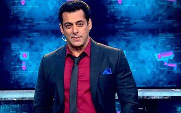Bigg Boss 13: Dedicated Host Salman Khan Continues Shooting For Weekend Ka Vaar Despite Not Feeling Well