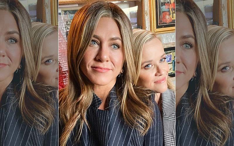 FRIENDS: Reese Witherspoon Declined An Offer To Return; Shocked Jennifer Aniston Says, 'How Dare, What A Shame'