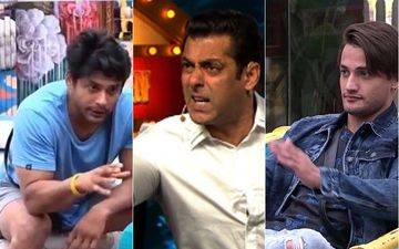 Bigg Boss 13 Weekend Ka Vaar: Salman Khan Unleashes His Ugly Side; Asim Riaz And Sidharth Shukla On His Target