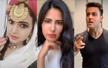 Katrina Kaif, Salman Khan And Sridevi's Doppelgangers Have Taken Over The TikTok - WATCH UNMISSABLE VIDEOS