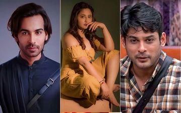 Bigg Boss 13: Arhaan Khan On Sidharth Shukla: 'Woh Kaan Lagake Sunta Hai Assuming People Are Talking About Rashami Desai And Him'