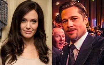 Brad Pitt Disheartened And Disappointed That Angelina Jolie Blames Him For Blocking Abroad Move