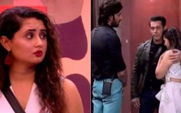 Bigg Boss 13 POLL RESULTS: Just Like Rashami Desai, Fans Too Are SHOCKED To Find Out Arhaan Khan's Secrets