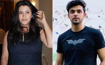 Parth Samthaan Tests Positive For Coronavirus: Kasautii Zindagii Kay 2 Producer Ekta Kapoor Says, 'First Priority To Protect Our Talent'