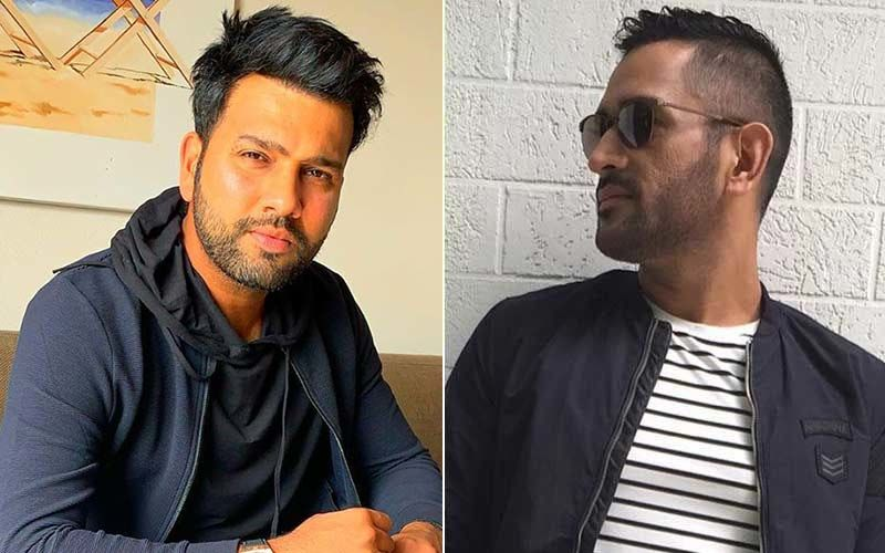IPL 2020 Mumbai Indians Vs Chennai Super Kings: Hours Before First Match Here's All Behind The Scene Action Of Rohit Sharma And MS Dhoni Squad