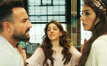 Jawaani Jaaneman Trailer Celeb Review: Stars Shower Praise On Saif Ali Khan-Tabu-Alaya F Starrer