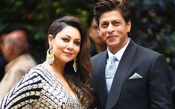 Gauri Khan Reveals Shah Rukh Takes 5 Hours To Get Ready While She Takes 5 Minutes