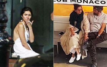 Mahira Khan, Priyanka Chopra And Other Actresses Who Were Seen Enjoying A Smoke- PICS