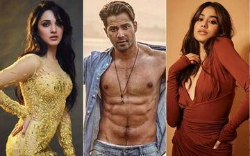 Kiara Advani's Loss Is Janhvi Kapoor's Gain, Dhadak Actress Bags The Lead Role In Varun Dhawan's Mr Lele