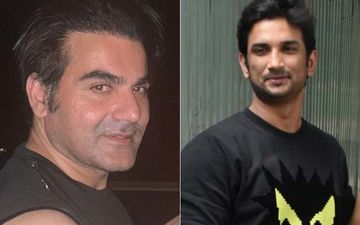 Arbaaz Khan Files Defamation Case Against Social Media Users Who Dragged His Name Into Sushant Singh Rajput, Disha Salian's Death Cases