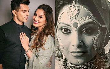 Happy Children's Day 2019: Bipasha Basu Shares 'Then And Now' Bridal Pic; Karan Singh Grover Calls Her 'Cutest Bou Ever'