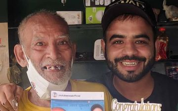 Baba Ka Dhaba Owner Alleges He Is Receiving Death Threats; Suspects YouTuber Gaurav Wasan's Role Behind Them