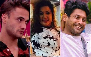 Bigg Boss 13: Dolly Bindra Shares 'Janta Ka Report' Which Shows Sidharth Shukla As Favorite HM, Asim Riaz As Rotlu Sitara