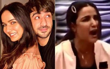 Bigg Boss 14: After Jasmin Bhasin's UGLY Spat With Rahul Vaidya, Her Rumoured BF Aly Goni Says 'Aly Ki Sherni Fir Shikaar Karegi'