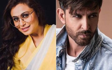 Rani Mukerji Is All Praise For Hrithik Roshan, 'I Have Fan Moments When I See Him On-Screen'