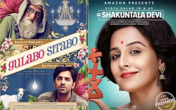 Gulabo Sitabo, Shakuntala Devi Digital Release: After INOX, PVR Expresses Disappointment Over Producers Turning To OTT Platforms