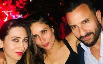 Eid-Ul-Fitr 2020: Saif Ali Khan Cooks Yummy Mutton Biryani, Kareena Kapoor Khan And Karisma Kapoor Gush Over His Culinary Skills