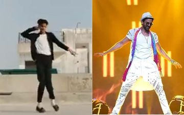 Hrithik Roshan Is Awestruck By A TikTok Dancer With 'The Smoothest Airwalk', Asks Fans 'Who Is This Man?'