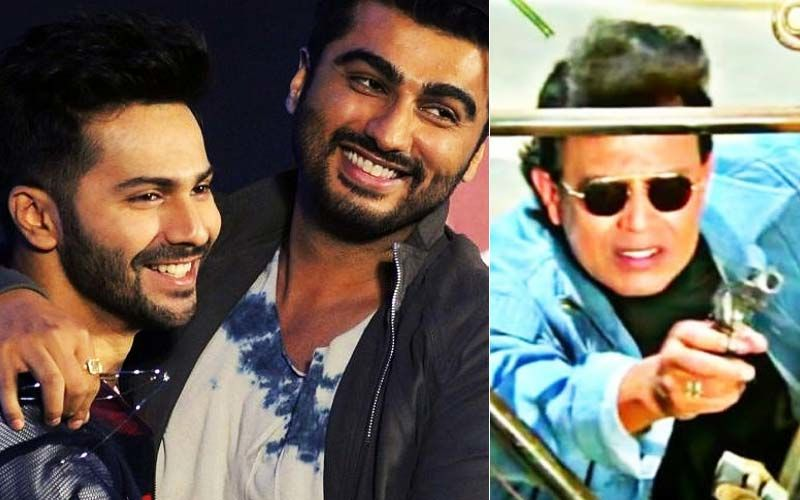 Arjun Kapoor, Varun Dhawan Share Viral Lockdown Meme Trolling Mithun Chakraborty's Cycle Scene From Gunda; It's Hilarious AF