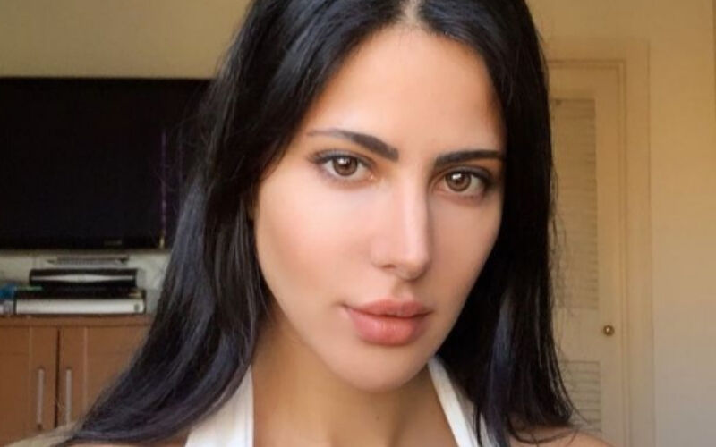 Katrina Kaif's Lookalike Alina Rai On The Term 'Doppelganger': 'We Should Not Be Judged Purely On Our Appearance'