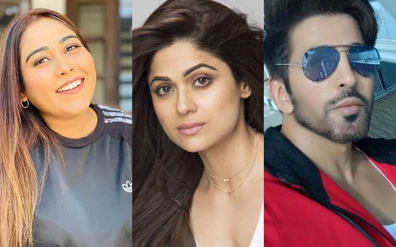 Bigg Boss 15 Weekend Ka Vaar: 'Angry' Afsana Khan Gets Into Verbal Spat With Shamita Shetty And Vishal Kotian