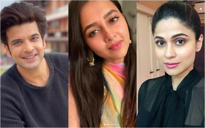 Bigg Boss 15: Tejasswi Prakash Asks Karan Kundrra If He Likes Shamita Shetty; Find It Out HERE How He Reacted