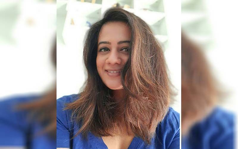 Mogra: Spruha Joshi Shares A Teaser Of An Exciting New Play, Digital or Live, Find Out Here