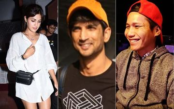 Sushant Singh Rajput's Flatmate Samuel Haokip Reassures He Is 'Fine And Alive'; Says 'Siddharth Pithani Was Closer To Rhea Than Me'