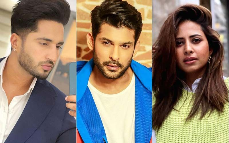 Sidharth Shukla Passes Away: From Neha Kakkar, Sargun Mehta To Jassie Gill, Pollywood Pays Last Tribute To The Actor