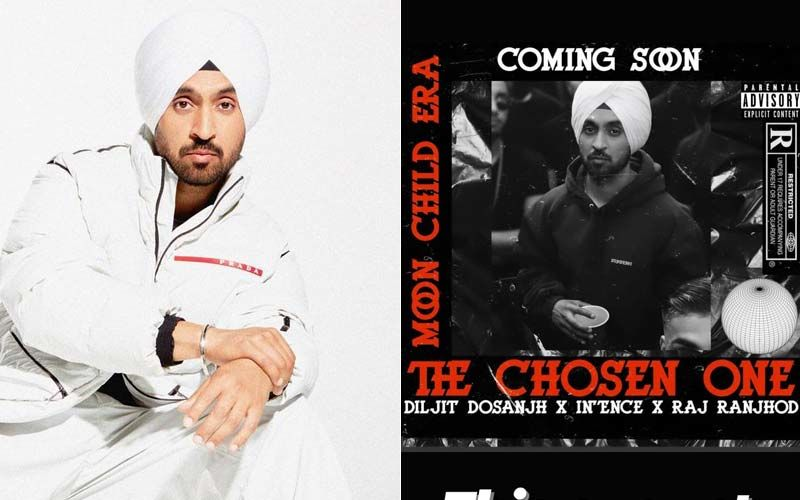 Moon Child Era: Diljit Dosanjh Embarks A New Journey Of Spirituality Through The Intro Video Of His Upcoming Album