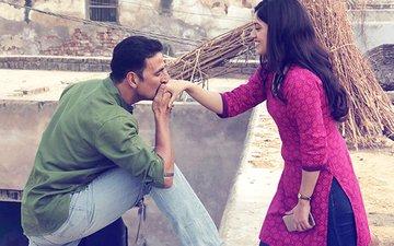 Akshay Kumar-Bhumi Pednekar's Toilet: Ek Prem Katha Crosses Rs 100 Crore