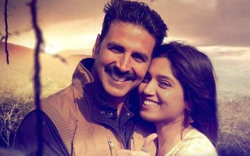 Toilet: Ek Prem Katha Makes An Impact At The Zee Cine Awards 2018!