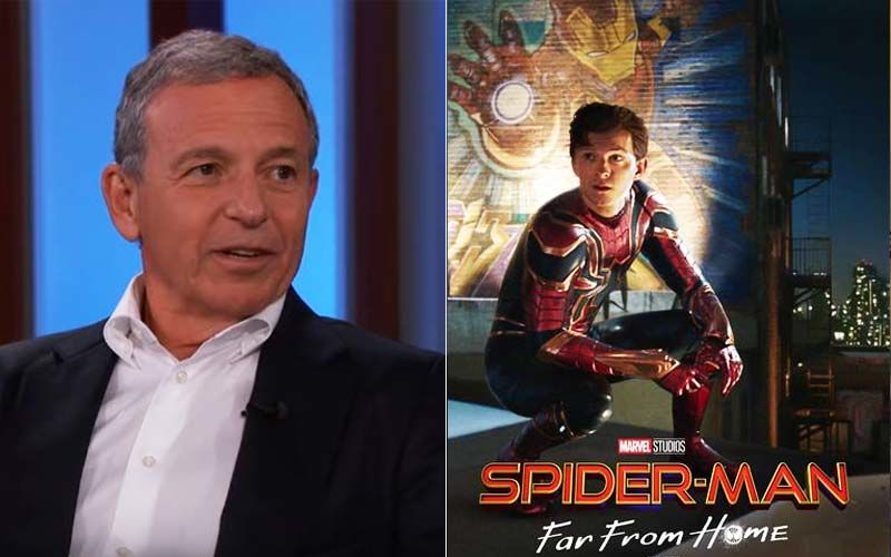 Tom Holland Is Solely Responsible For Spider-Man's Return To MCU Reveals Disney CEO