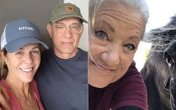 Tom Hanks' Sister Sandra Hanks Shares An Update On His Health After Coronavirus Treatment: He's Not Great, But Still Okay