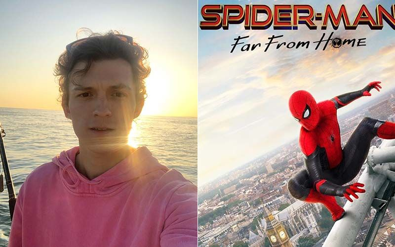 Spider-Man Tom Holland On Marvel-Sony Split: 'It Was The Most Stressful Week Of My Life, Without Question'
