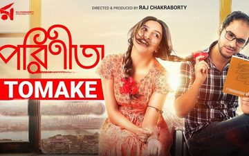 Subhashree Ganguly Enjoys Listening To 'Tomake' Song In Beautiful Weather, Read Inside