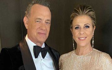 Tom Hanks-Rita Wilson Test Positive For Coronavirus; Fans Send Recovery Wishes, Ask Doctors To 'Protect Tom'