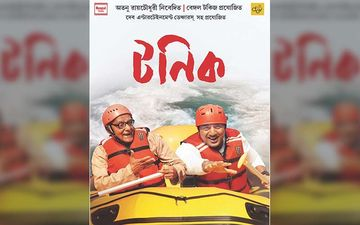 Tonic Will Be Loved Because Of Its Story, Says Dev Adhikari