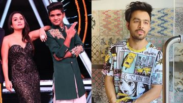 When Neha Kakkar's Mesmerising Performance With Indian Idol 10 Winner Salman Ali Left Tony Kakkar In Tears – TB Video
