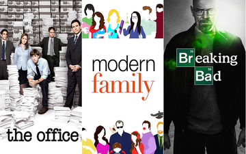 Top 3 Shows, Apart From Friends, Which Will Be Relevant After 25 Years