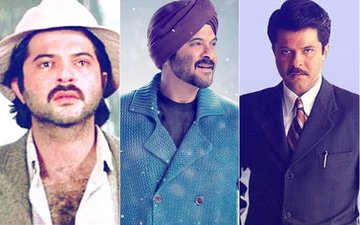 Here Are 5 Best Roles Of Mubarakan Star Anil Kapoor