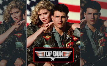 Tom Cruise Is Back As The Hotshot Fighter Pilot In Top Gun: Maverick. SIGH!