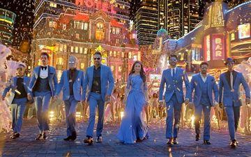 Total Dhamaal Box Office Collection:  दो दिनों में बॉक्स ऑफिस पर अजय देवगन की फिल्म ने की धमाल कमाई