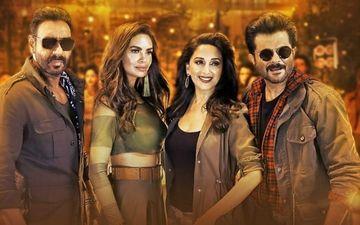 अजय देवगन की फिल्म टोटल धमाल ने रिलीज के 24 दिन बाद कर दिखाया ये कारनामा, कमाई हैरान करने वाली