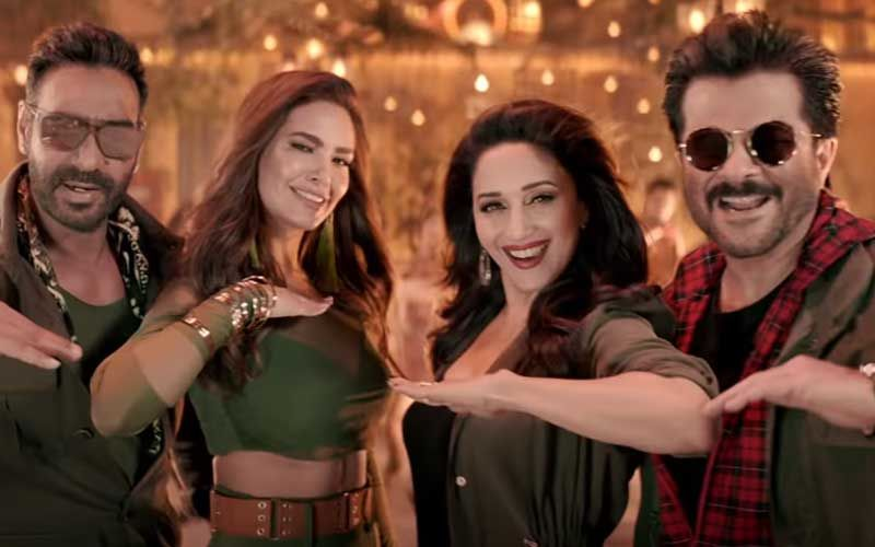 Total Dhamaal Song, Speaker Phat Jaaye: What A Surprise! This One Isn't A Remix