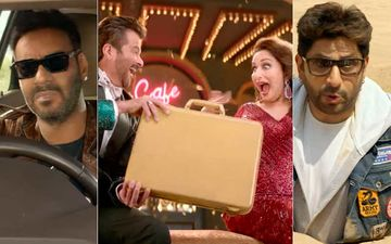 Total Dhamaal Trailer: This Anil, Madhuri, Ajay, Arshad Starrer Is Madcap Just Like Its Predecessor